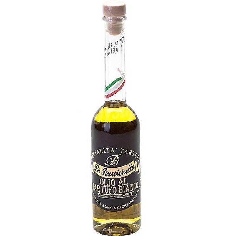 aceite trufa blanca rustichella