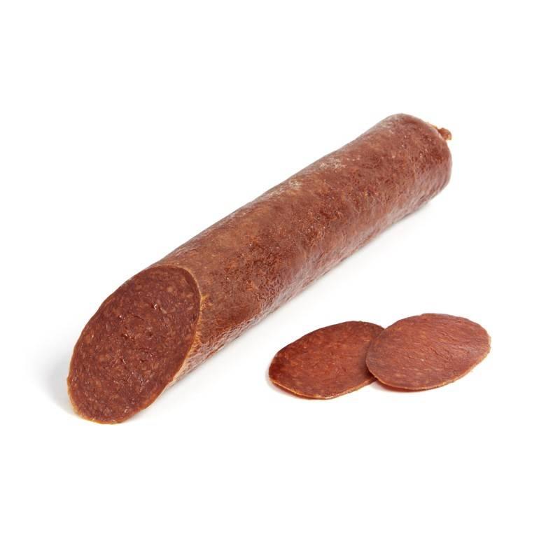 Chorizo troncal Riojano